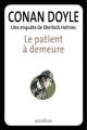 Couverture Le patient à demeure Editions Omnibus 2013