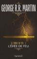 Couverture Le Trône de fer, tome 07 : L'Epée de feu Editions Pygmalion 2017