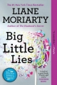 Couverture Petits secrets, grands mensonges / Big little lies (petits secrets, grands mensonges) Editions Berkley Books 2015