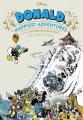 Couverture Donald's happiest adventures : A la recherche du bonheur Editions Glénat 2018