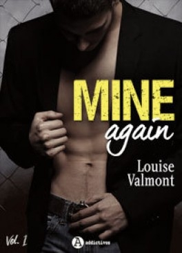 Couverture Mine again, tome 1