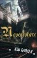 Couverture Neverwhere Editions Au diable Vauvert 2010