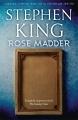 Couverture Rose Madder Editions Hodder 2011