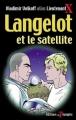 Couverture Langelot et le satellite Editions Du Triomphe 2010