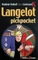 Couverture Langelot pickpocket Editions Du Triomphe 2003