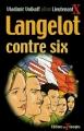 Couverture Langelot contre 6 Editions Du Triomphe 2001
