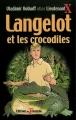 Couverture Langelot et les crocodiles Editions Du Triomphe 2013