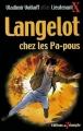 Couverture Langelot chez les Pa-pous Editions Du Triomphe 2001