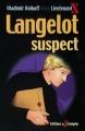 Couverture Langelot suspect Editions Du Triomphe 2003
