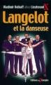 Couverture Langelot et la danseuse Editions Du Triomphe 2003