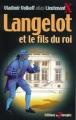 Couverture Langelot et le fils du roi Editions Du Triomphe 2003