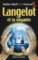 Couverture Langelot et la voyante Editions Du Triomphe 2003
