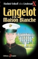 Couverture Langelot à la Maison Blanche Editions Du Triomphe 2003