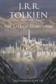 Couverture La chute de Gondolin Editions HarperCollins 2018