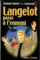 Couverture Langelot passe à l'ennemi Editions Du Triomphe 2003