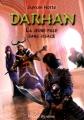 Couverture Darhan, tome 03 : La Jeune fille sans visage Editions Pocket (Jeunesse) 2012