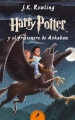 Couverture Harry Potter, tome 3 : Harry Potter et le prisonnier d'Azkaban Editions Salamandra 2017