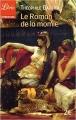 Couverture Le roman de la momie Editions Librio (Littérature) 2014