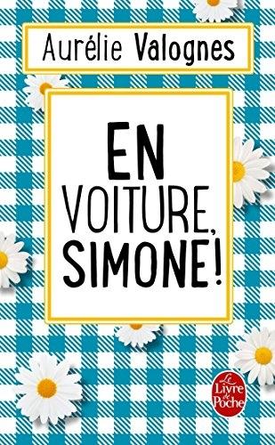 Couverture Nos adorables belles-filles / En voiture, Simone !