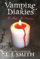 Couverture Journal d'un vampire, tome 02 : Les Ténèbres Editions Hodder (Children's Books) 2011