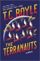 Couverture Les terranautes Editions Ecco 2017