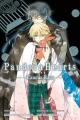 Couverture Pandora hearts : Caucus race, tome 1 Editions Yen Press 2015