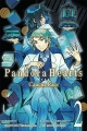 Couverture Pandora hearts : Caucus race, tome 2 Editions Yen Press 2015