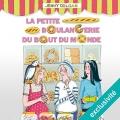 Couverture La Petite Boulangerie, tome 1 : La Petite Boulangerie du bout du monde Editions Audible studios 2017
