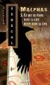 Couverture Malphas, tome 3 : Ce qui se passe dans la cave reste dans la cave Editions Alire 2017