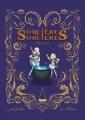 Couverture Sorcières sorcières (BD), intégrale, tomes 1 à 3 Editions Kennes 2017