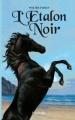 Couverture L'étalon noir Editions Hachette 2010