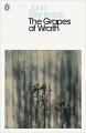 Couverture Les raisins de la colère Editions Penguin books (Modern Classics) 1992