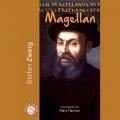 Couverture Magellan Editions Le livre qui parle 2016