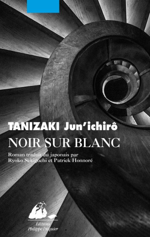 Noir Sur Blanc Livraddict