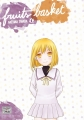 Couverture Fruits Basket perfect, tome 06 Editions Delcourt/Tonkam (Shojo) 2018