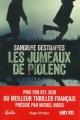 Couverture Les jumeaux de Piolenc Editions Hugo & cie (Thriller) 2018