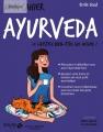 Couverture Mon cahier : Ayurveda Editions Solar 2018