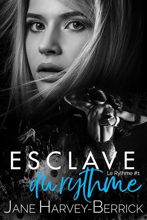 Couverture Le rythme, tome 1 : Esclave du rythme