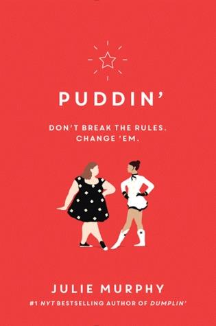 Couverture Puddin'