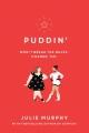 Couverture Puddin' Editions HarperCollins 2018