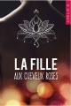 Couverture La fille aux cheveux roses Editions Autoédité 2018
