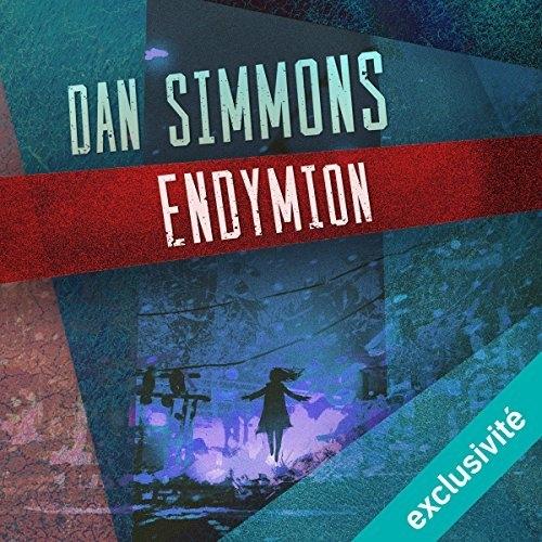 Couverture Cantos d'Hypérion, intégrale, tome 3 : Endymion