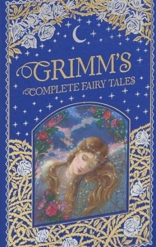 Grimm S Complete Fairy Tales Livraddict