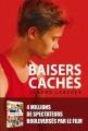 Couverture Baisers cachés Editions Albin Michel (Jeunesse - Litt') 2018