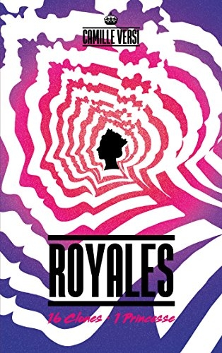 Couverture Royales