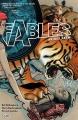 Couverture Fables (cartonné), tome 02 : La ferme des animaux Editions DC Comics (Vertigo) 2003