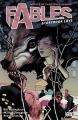 Couverture Fables (cartonné), tome 03 : Romance Editions DC Comics (Vertigo) 2004