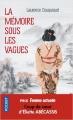 Couverture La mémoire sous les vagues Editions Pocket 2018