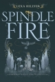 Couverture Spindle Fire, book 1 Editions HarperTeen 2017