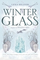 Couverture Spindle Fire, book 2: Winter Glass Editions HarperTeen 2018